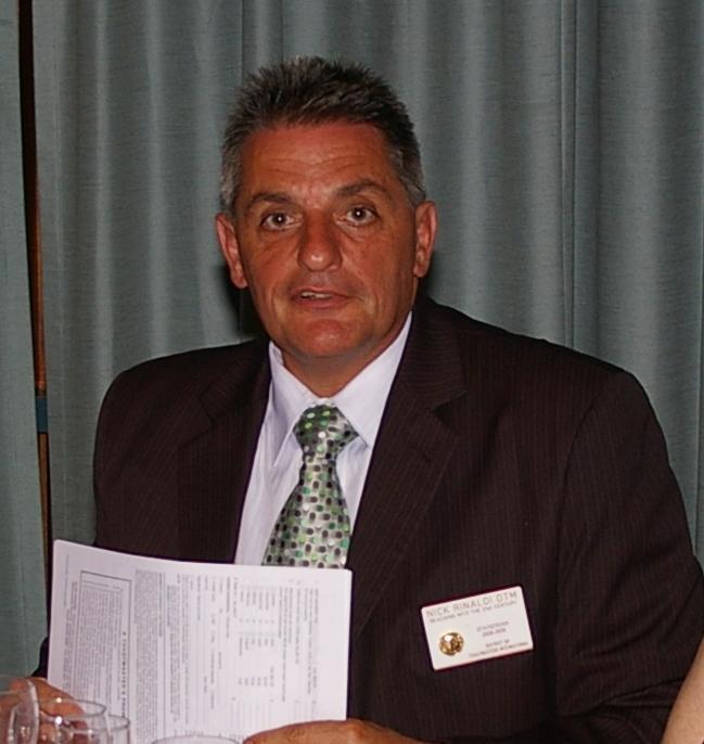 Nick Rinaldi
