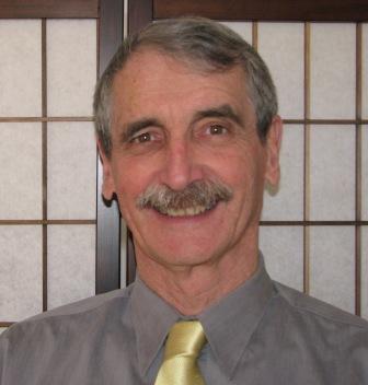 Ian Pinker DTM District Governor