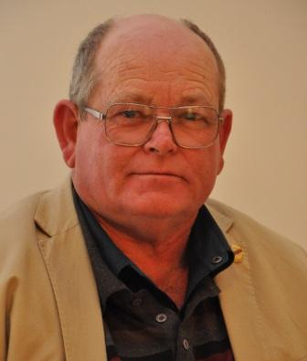 Joe Abbott ACB, ALB. Lt Governor Marketing