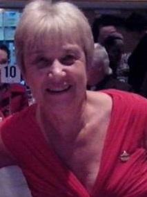 Christine Lennon DTM